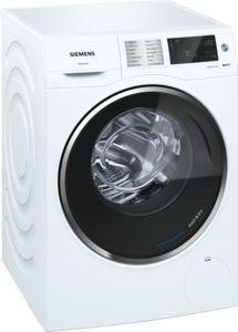 Siemens WD14U520GB 10kg(Wash)/6kg(Dry) 1400rpm Front Loading Condenser Washer-Dryer