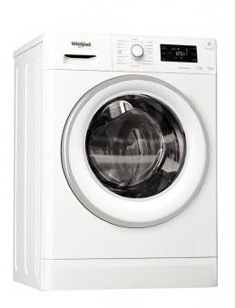Whirlpool WFCR75230 7kg(wash)/5kg(dry) 1200rpm Front-Loading Washer-Dryer