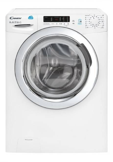 Candy CSV1482D3/1-UK 8kg 1400rpm Front Loading Washer