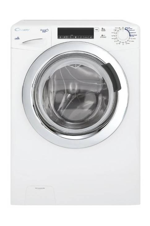 Candy GV158TWC3/1-S 8kg 1500rpm Front Loading Washer