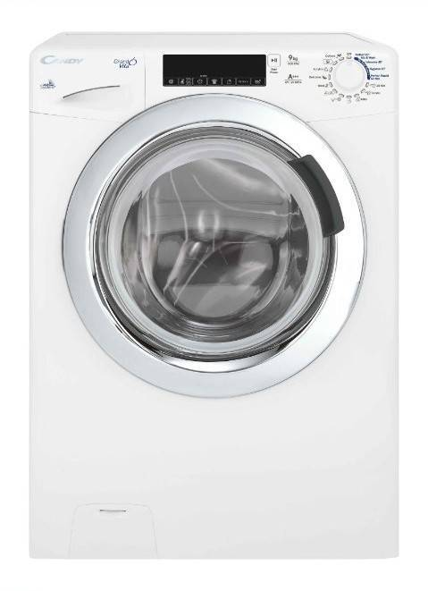 Candy GV159TWC3/1-S 9kg 1500rpm Front-Loading Washer