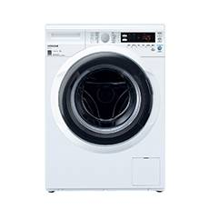 Hitachi BD-80YCV 8kg 1200rpm BIG DRUM Front Loading Washer