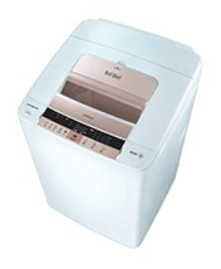 Hitachi NW-80AS 8kg Japanese-style Washer (Low Drainage)