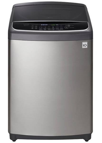 LG WT-HDS10SV 10kg Steam Japanese-style Washer -High drainage