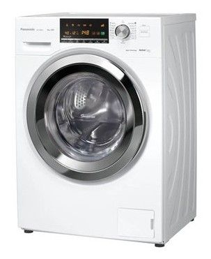 Panasonic NA-128VG7 8kg 1200rpm Front Loading Washer