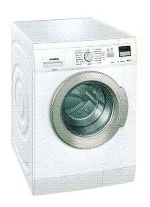 Siemens WM10E261HK 7kg 1000rpm Front Loading Washer