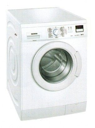 Siemens WM10E262HK 7kg 1000rpm Front Loading Washer