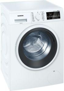 Siemens WS10K460HK 6.5kg 1000rpm Slim Front Loading Washer