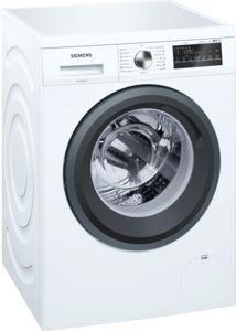 Siemens WU12P262BU 9kg 1200rpm Front Loading Washer (Height: 82cm)