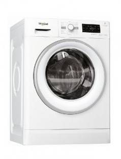 Whirlpool FFCR70120 7kg 1000rpm FreshCare Front-Loading Washer