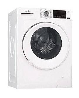 Whirlpool FRAL80111 8kg 1000rpm Pure Care Front Load Washer