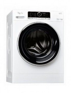 Whirlpool FSCR80220 8kg 1200rpm Front Load Washer