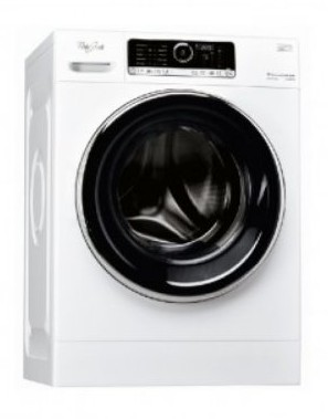 Whirlpool FSCR80420 8kg 1400rpm Front Load Washer