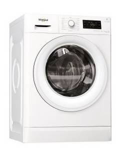 Whirlpool FWG71283W 7kg 1200rpm FreshCare Front-Loading Washer