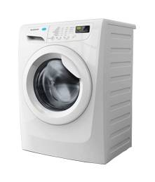 ZANUSSI ZWH8124 8kg 1200rpm Front Loading Washer