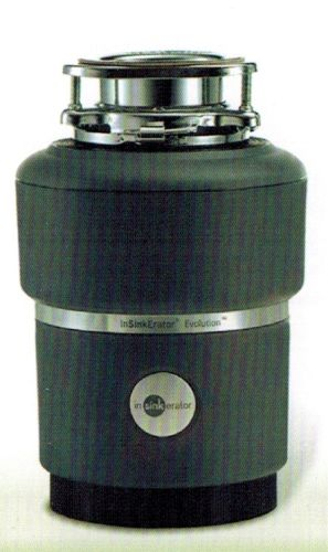 inSinkerator Evolution100 0.7HP Waste Disposer (Made in USA)