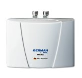 German Pool GPI-M6 6kW Instant Water Heater (220V Kitchen use)