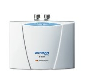 German Pool GPI-M8 6kW Instant Water Heater (220V Kitchen use)