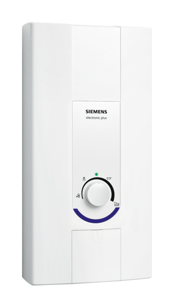 Siemens DE1518407M 15/18kW Instantaneous Electronically-controlled Water Heater (380V)