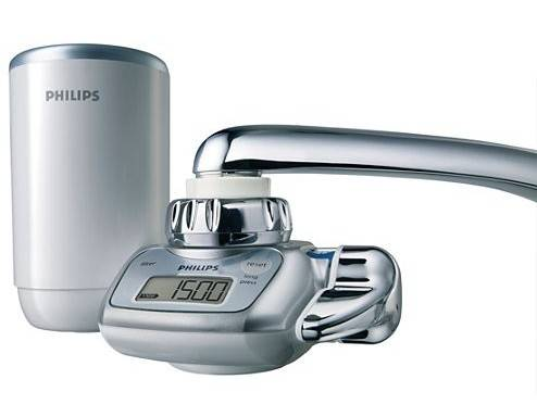 Philips WP3822 on-tap Water Purifier